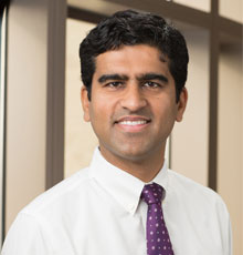 Jatin Roper, MD is the Director of the Center for Hereditary Gastrointestinal Cancer and Assistant Professor of Medicine in the Division of Gastroenterology and Molecular Oncology Research Institute (MORI) at Tufts Medical Center.
