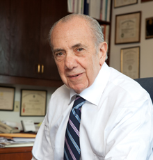 Deeb Salem, MD, Chairman of the Department of Medicine at Tufts Medical Center in Boston.