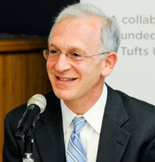 Harry Selker, MD, a researcher at Tufts Medical Center in Boston.