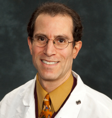 Richard Siegel, MD is an endocrinologist at Tufts Medical Center.
