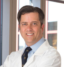 David Thaler, Neurologist-in-Chief at Tufts Medical Center in Boston.