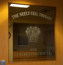 The Cam Neely Foundation for Cancer Care has had a profound impact on the delivery of cancer cancer at Tufts Medical Center in Boston, MA.