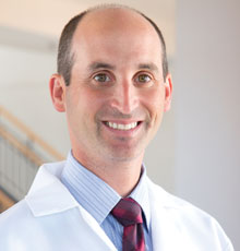 Daniel Weiner, MD is a Nephrologist at Tufts Medical Center in Boston.