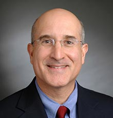 Saul Weingart, MD, PhD, Chief Medical Officer at Tufts Medical Center in Boston.