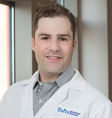 Jesse Winer, MD is a pediatric neurosurgeon at Floating Hospital for Children at Tufts Medical Center in Boston.