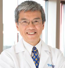 John Wong, MD a clinical decision making researcher at Tufts Medical Center in Boston.