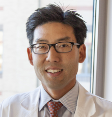 James Yoo, MD is the Chief of the Division of Colon and Rectal Surgery at Tufts Medical Center in Boston.