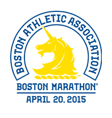 Boston Athletic Association Boston Marathon April 20, 2015