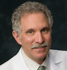 Dr. Jim Udelson, Chief of Cardiology at Tufts Medical Center in Boston, MA.