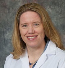 Marci Drees, MD is a former Infectious Disease Fellow at Tufts Medical Center in Boston, MA.