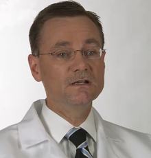Charles Cassidy, MD on tuftsmedicalcenter.tv.
