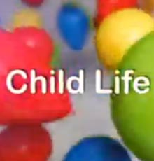 Child Life Services on tuftsmedicalcenter.tv.