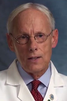 Richard Dupee, MD