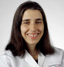 Marcella Radano, MD on tuftsmedicalcenter.tv.