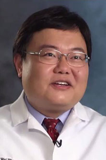 Wei Wang, MD