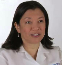 Helen Wu, MD on tuftsmedicalcenter.tv.