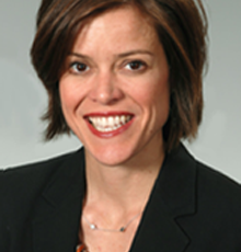 Kara Greer, MA the new VP of HR