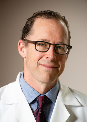 Michael House is a maternal-fetal medicine physician at Tufts MC