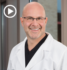 Dr. Weller speaks about spinal stenosis
