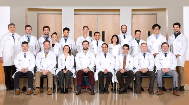 Diagnostic Radiology Residency Program at Tufts Medical Center