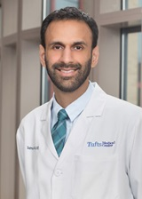 Taimur Dad, MD is Associate Nephrology Fellowship Director