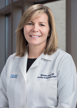 Maureen Abbott, MSN, BSN