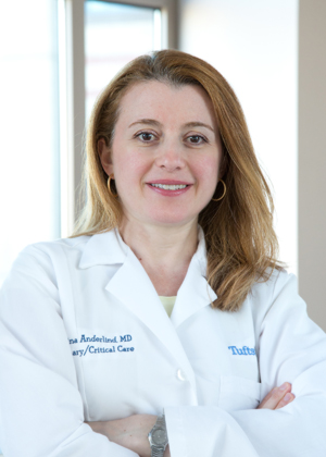 Christina Anderlind, MD