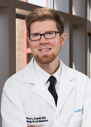 Jeffrey L. Arnold, MD, MS