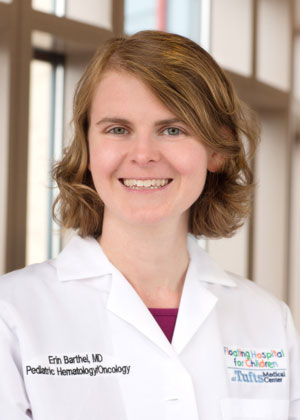 Erin Barthel, MD