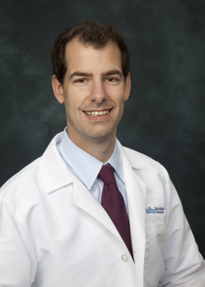 Robert M. Blanton, Jr., MD