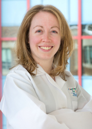 Mary Brown, MD is a Pediatrician at Tufts Children's Hospital.