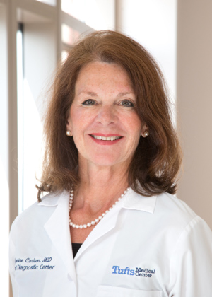 Jeanine A. Carlson, MD