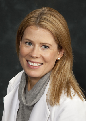 Niamh Carroll, MD is a primary care physician at Tufts Medical Center.