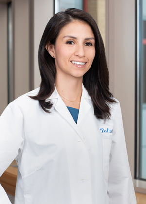 Angela Castellanos, MD