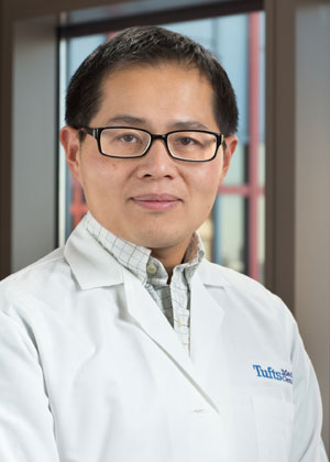 Howard H. Chen, PhD