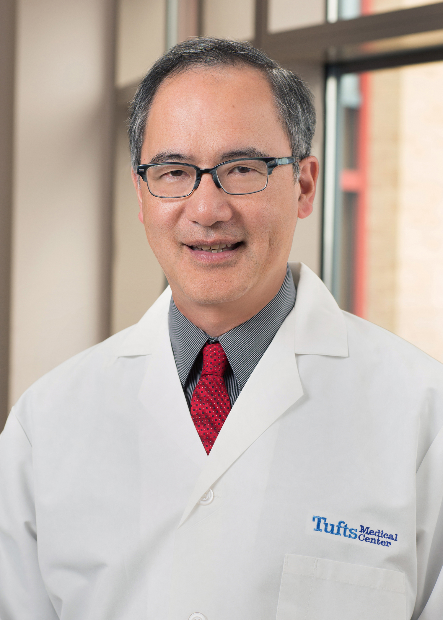 Michael T. Chin, MD, PhD