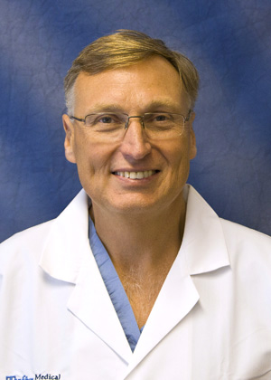 Laurence A. Conway, MD