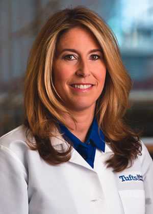 Jennifer Daman, MD