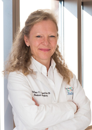 Christiane E. L. Dammann, MD