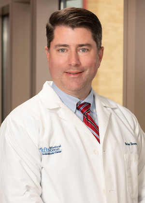 Brian  Christopher Downey, MD