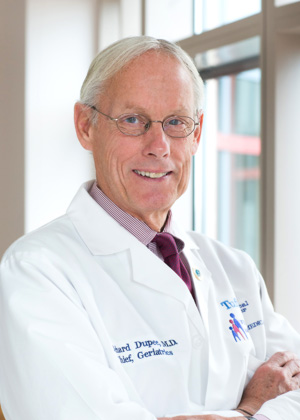 Richard M. Dupee, MD, FACP, AGSF