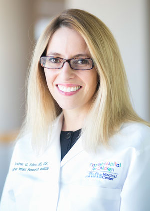 Andrea G. Edlow, MD, MSc