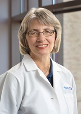 Karen Freund, MD is a physician at Tufts Medical Center in Boston, MA.