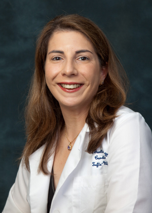 Ann Garlitski, MD