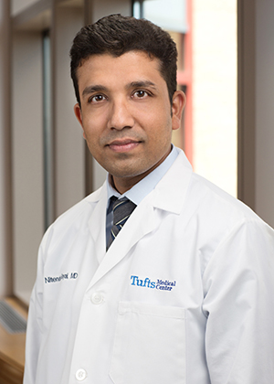 Nitender Goyal, MD