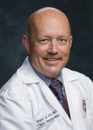Roger Graham, MD is a general surgeon at Tufts Medical Center.