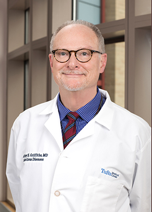 Jeffrey K. Griffiths, MD, MPH&TM
