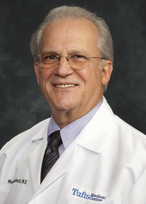 Moises Guelrud, MD is a gastroenterologist at Tufts Medical Center.