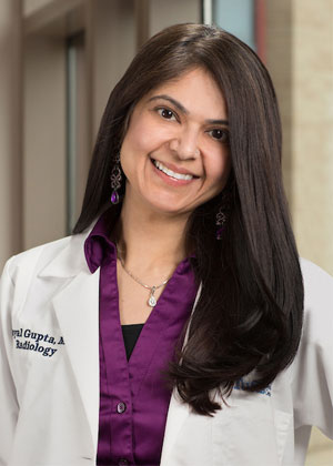 Payal P. Gupta, MD