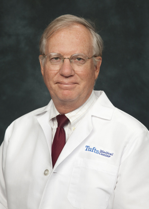Thomas R. Hedges III, MD